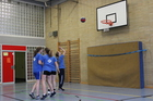 Basketballturnier des RVH am 08.03.2013