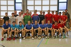 Basketballturnier des RVH am 14.03.2014
