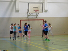 Basketballturnier des RVB am 04.03.2016