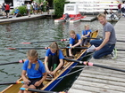 Verbandsregatta am 12.06.2016