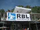 Ruder-Bundesliga in Hannover am 14.08.2010